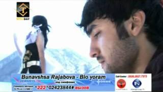 (FATHULLO) - Bunafshsa Rajabova - Biyo Yoram