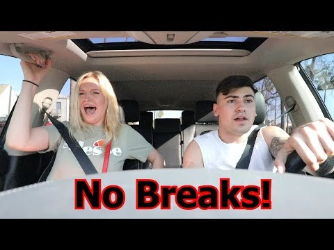 Scaring HOT GIRLS in UBER Ride!!