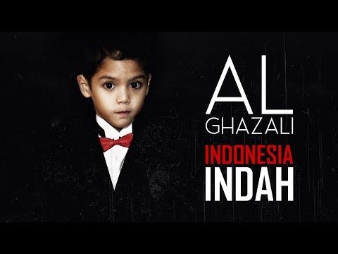 Al Ghazali Indonesia Indah
