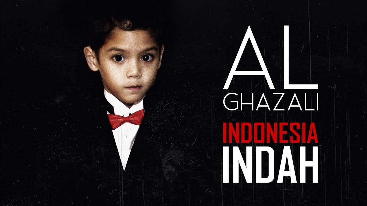 Al Ghazali - Indonesia Indah