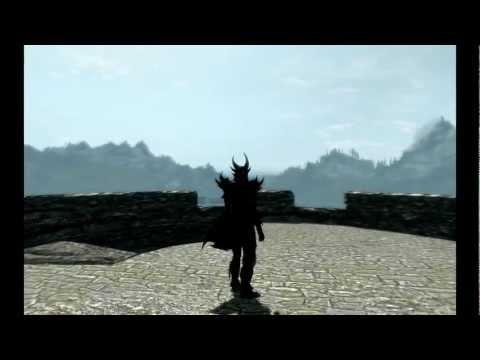Skyrim - Armor Sets (SPOILERS)