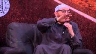 My Wife refuses to pray 5 Times |Funny| By Muhammad Salah, The Straight Path Convention Q&A