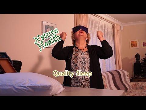 Quality sleep with aromatherapy essential oils