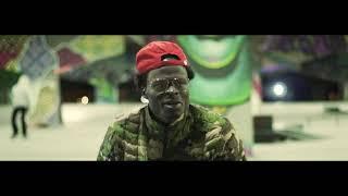 Chavy - Blastoff  (Official Music Video)