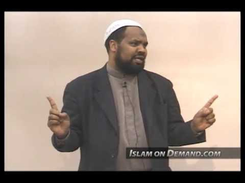 The Definition of Marriage in Islam - Mohamed Magid