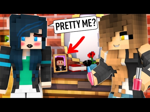 Xxx Mp4 Yandere High School HOT OR NOT I GET A MAKEOVER FOR MY DATE S2 Ep 31 Minecraft Roleplay 3gp Sex