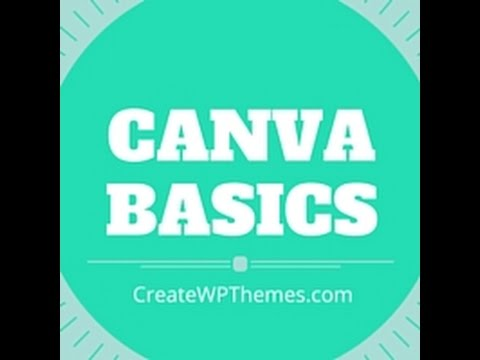 Use Canva to make free social media banners