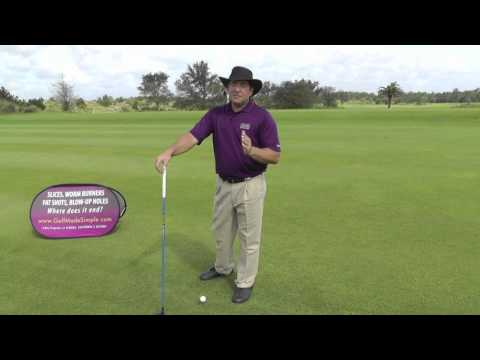 Stop Trying To Kill The Golf Ball -- Find The Rhythm & Pace Of Your Golf Swing