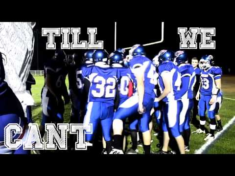Day by Day Chant. State Championship.