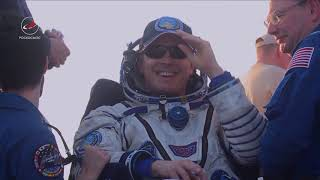 Nomination Hearing for Bridenstine to be NASA Administrator on This Week @NASA – November 3, 2017