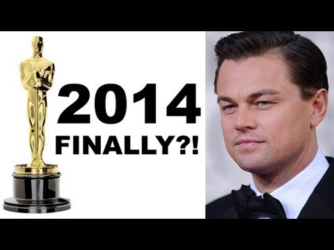 The Wolf of Wall Street & The Great Gatsby - DiCaprio 2014 Oscar Predictions : Beyond The Trailer