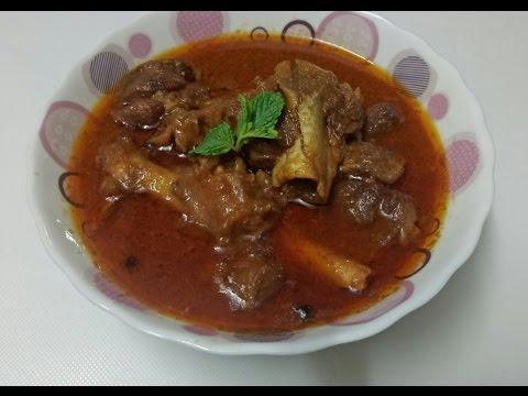 Quick Mutton Korma Recipe | Mutton Korma Recipe | How to make Easy Mutton korma