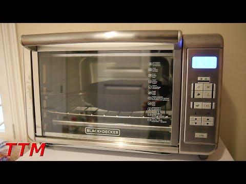 Good Toaster Oven