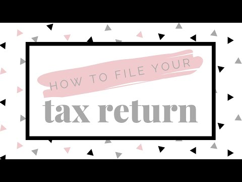 How to file your Self Assessment tax return online - Easy As VAT