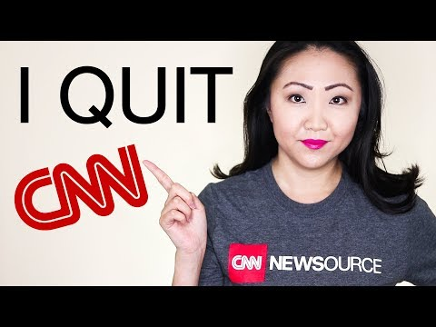 I Quit My Job at CNN + Sold My House to Sew on YouTube 🎥 | Not Fake News! | JEN TALKS FOREVER