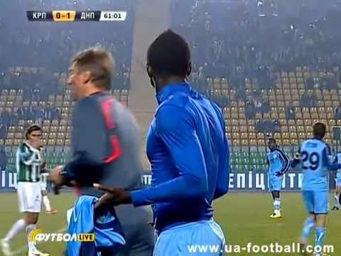 Substitution FAIL! The Most Stupid Red Card Ever