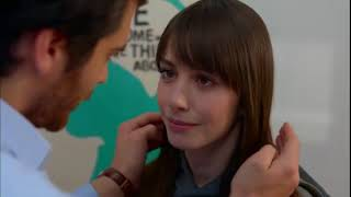 Dolunay 15: When will I sleep after we got married? (English