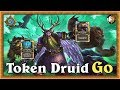 Hearthstone: Token Druid GO