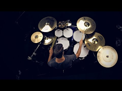 Cobus - Linkin Park - Crawling (Drum Cover | #QuicklyCovered)