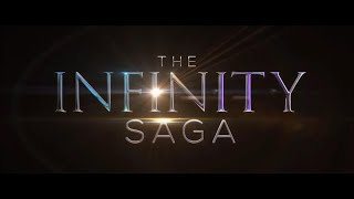 Download OFFICIAL MARVEL INFINITY SAGA TRAILER (2020) Video
