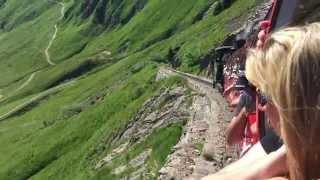 June in Switzerland Tourism Video Swiss Travel System