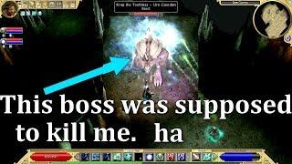 Titan Quest Ragnarok Legendary Walkthrough Part 37