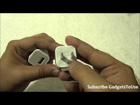 Tips To Identify Fake VS Genuine Apple Charger for iPhone   Counterfeit or Duplicate Chargers Detect