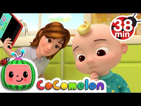 Xxx Mp4 Please And Thank You Song More Nursery Rhymes Amp Kids Songs CoCoMelon 3gp Sex
