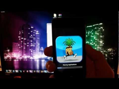 iOS 5.0.1 Untethered Jailbreak - iPhone 3gs & 4, iPod Touch 3 & 4, iPad 1