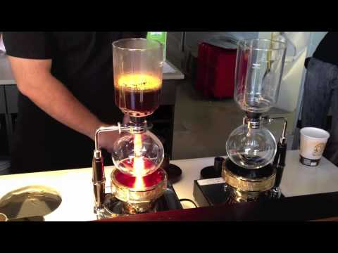 How to make the best cup of coffee - Bridgehead