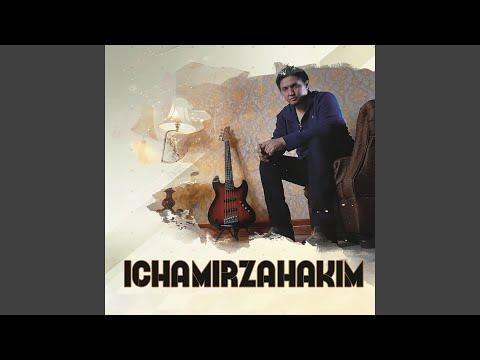 Icha Mirza Hakim Baik-Baik Disana
