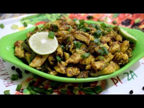 Babycorn Pepper Fry | பேபிகார்ன்  பெப்பர் ப்ரை  |   Tamil | -Mugavai Kitchen