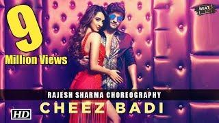 Tu Cheez Badi hai Mast (Machine) | Bollyswag Dance Video | Udit Narayan | Neha Kakkar