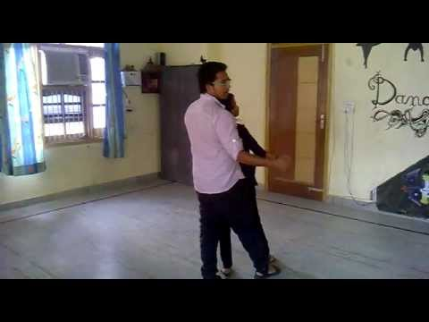 tere bina guru couple dance