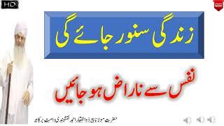 Biography Of Peer Zulfiqar Naqshbandi    کیا آپ پیر ذوالفقار