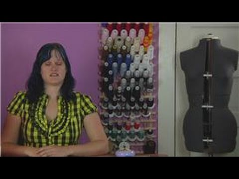 Sewing Tips : How to Sew a French Pinch Pleat