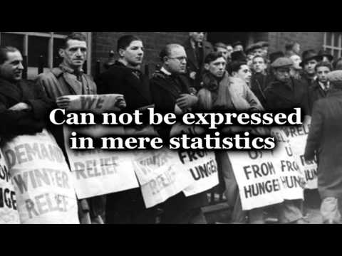 The Great Depression: Unemployment