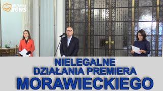 Wniosek do NIK ws. organizacji wyborów przez M. Morawieckiego i J. Sasina.
