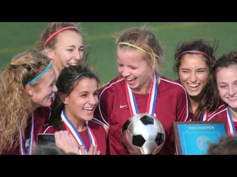 Loyalsock Township High School Promo Video