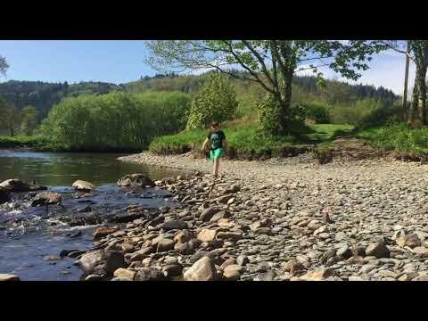 Riverside Campsite Betws-Y-Coed