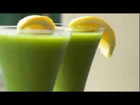 Nalla Ruchi I Ep 1 Part 2 Raw Mango Juice recipe I Mazhavil Manorama