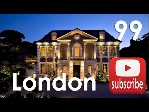 Most Expensive House In London | Luxury House | Find A House | Buy A Dream House
