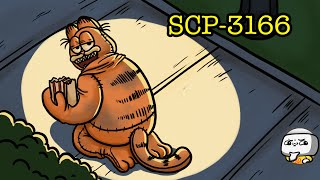 SCP-3166 Gorefield (SCP Animation)