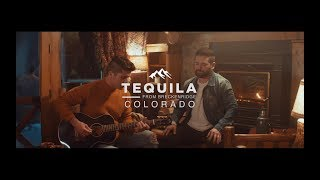 Dan  Shay  Tequila Live  Acoustic
