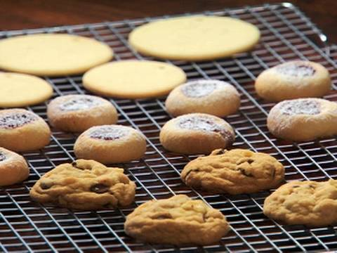 Cookie Tips