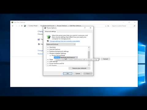 Windows 7/8/10: How To Fix VIDEO_TDR_FAILURE nvlddmkm.sys Blue Screen