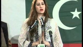 dmdigitaltv poaf Conference (Samina Khan)