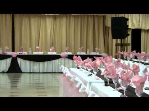 Wedding Trendz, Regina, Saskatchewan