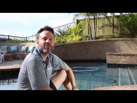 Tips and Tricks – Use Tennis Balls to Reduce Oils in Water