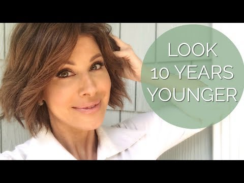 Top 10 Anti-Aging Secrets That Won't Break The Bank!